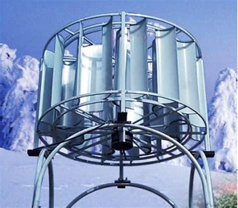 Отопление ветром * ABuildic . Ветряк для отопления и его принцип действия