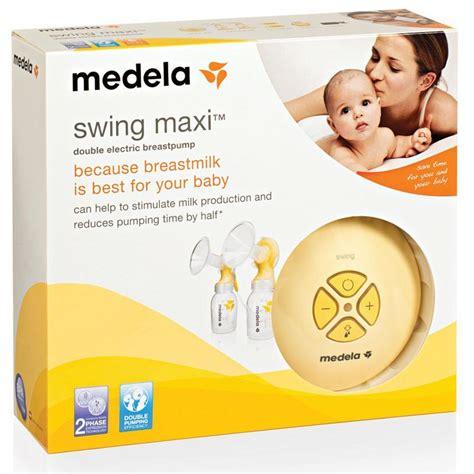 Medela Swing by Buy Medela Swing Maxi Electric Breastpump At