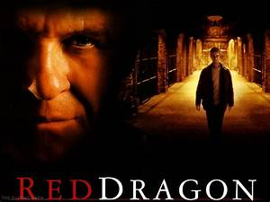 Red Dragon (2002) Movie Review - YouTube