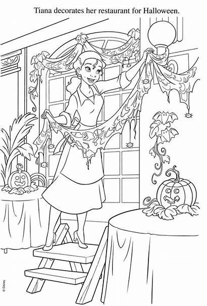 Coloring Disney Colouring Sheets Frog Princess Books