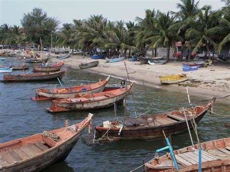 Fishing Boat Images Free by Images Thai Fishing Boats