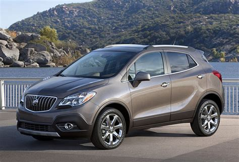 Buick Encore 2012 Price by Vwvortex Vw Tiguan Or Buick Encore What Do You Buy