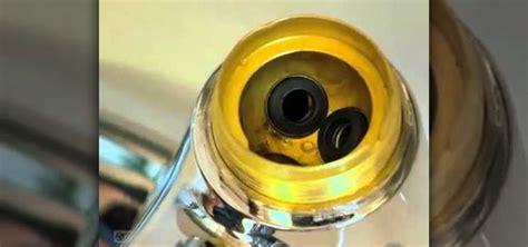 repair  leaky delta faucet  replacing  seats  springs plumbing electric