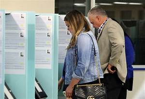 Some hiccups during voting in Nevada primary election ...