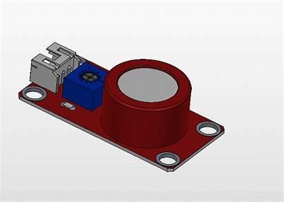 Sensor Cmos Technology Direct Mq9 Bond Evolution