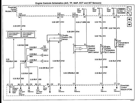2001 Wiring Diagram by 2001 Intrigue With 3 5 Need Engine Wiring Diagram