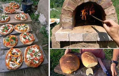 fabriquer un four 224 pizza pour 20 c est possible et le r 233 sultat est bluffant actualit 233 s