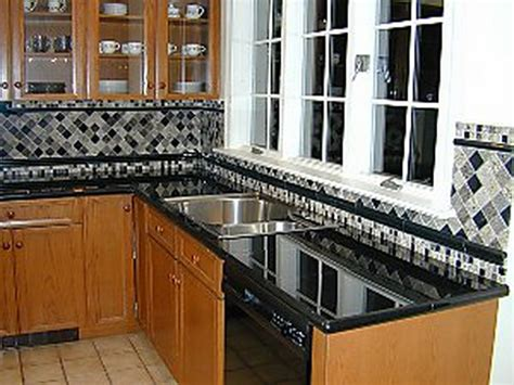 average cost for granite countertops installed home