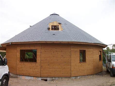 carnet de chantier ma maison bois 233 cologique