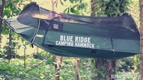 Adventure Ridge Hammock by Testing Testing The Lawson Blue Ridge Hammock