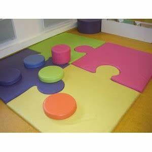 Tapis Grand Format : tapis puzzle enfant en mousse carr grand format 230x230 ~ Teatrodelosmanantiales.com Idées de Décoration