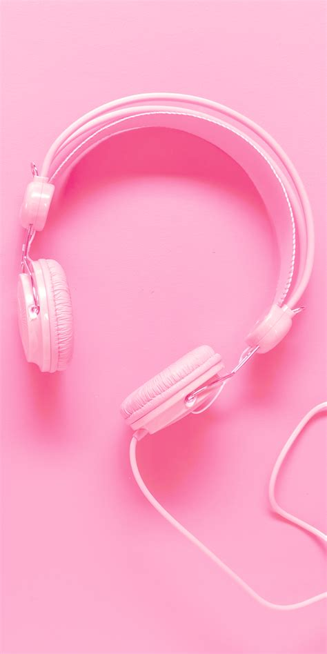 aesthetic light pink wallpapers
