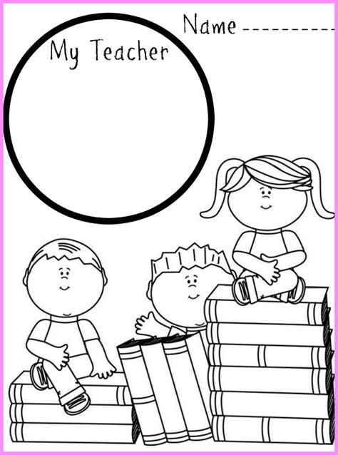 First Day of School Memory Keepsake Printables for