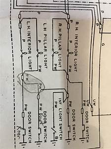 Mk2 Interior Lights Wiring Question