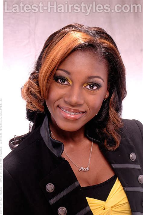 age defying hairstyles  black women