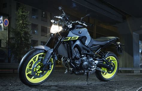 Yamaha Mt 09 Picture by 2016 Yamaha Mt 09 In Malaysia New Colours Rm45k
