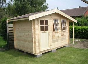 Construire Cabane De Jardin : plans pour construire une cabane en bois de palette ~ Zukunftsfamilie.com Idées de Décoration