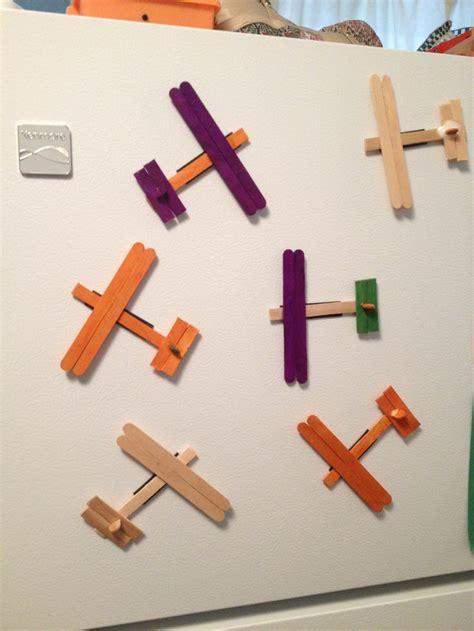44 best images about flight preschool on 544 | d69b11f79e5c3b79a5691db17a004f84 transportation activities magnets crafts