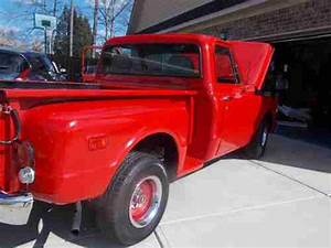 Sell Used 70 Chevrolet C10 Stepside Pickup In Evans  Georgia  United States