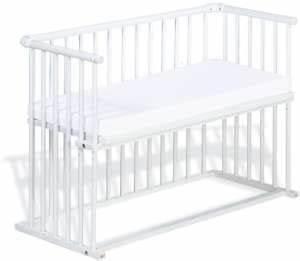 Wie Lange Gitterbett : anstellbett das baby bett pinolino zum verlieben finden beistellbett test ~ Markanthonyermac.com Haus und Dekorationen