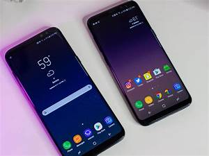 Samsung Galaxy S8 And S8  Review  Simply Two Of The Best