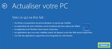 mon pc de bureau ne demarre plus comment reparer windows 8 qui ne demarre pas