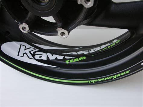 kit d 233 co jante kawasaki team racing boutique www prsmotorsport