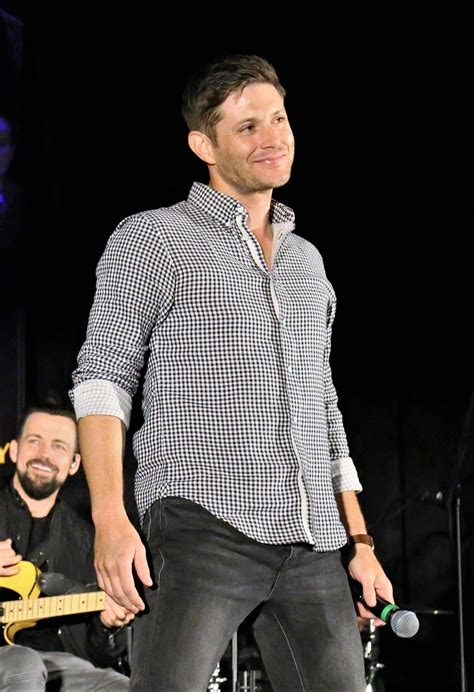 Pin by Paula Moody on Jensen Ackles   Jensen ackles ...