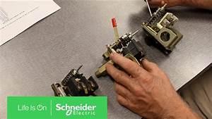 Adjusting Rating Of Square D U2122 9013 Power Pressure Switch