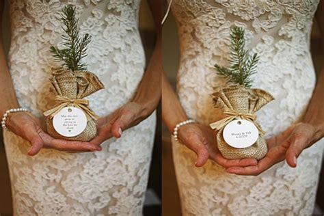 eco friendly favors  tree beginnings