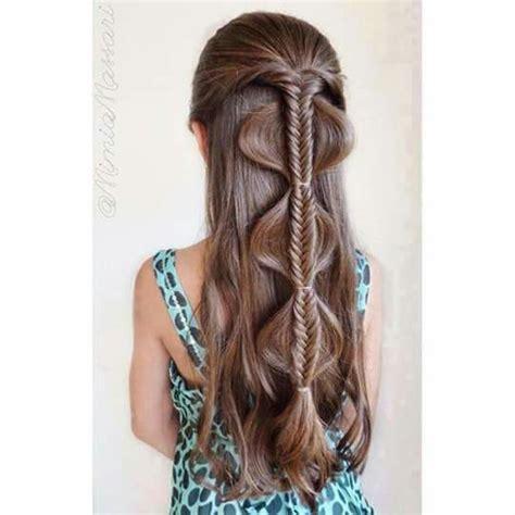 images  girls hair style  pinterest  girl hair toddler hairstyles