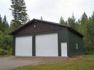 workshop steel buildings serving hayden coeur d39alene With barn builders idaho