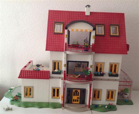 Playmobil Haus Mit Erweiterung In Heßheim Spielzeug
