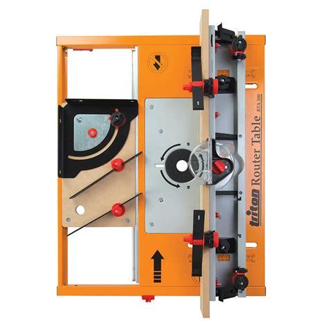 banco per fresatrice bosch banco per fresatrice di precisione tritontools