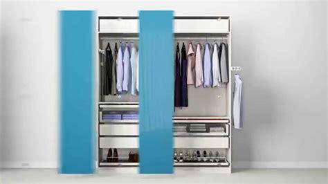 armoire de cuisine ikea dressing ikea comment combiner votre dressing pax