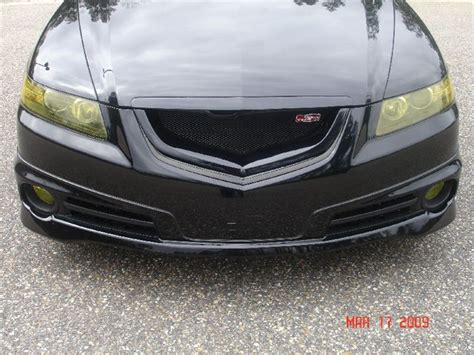 Acura Tl Aftermarket Grill by Acura Tl Type S Aftermarket Grill Acurazine Acura