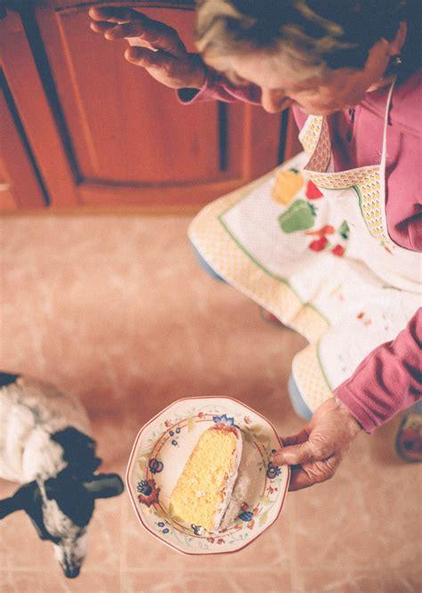 Torta Mantovana Ricetta by La Torta Mantovana Della Rosanna Ricetta E Storia