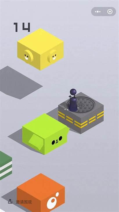 Wechat Mini Tiao Yi Games Programs Program
