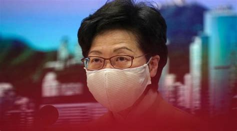 Explained: Why nearly all of Hong Kong's pro-democracy ...