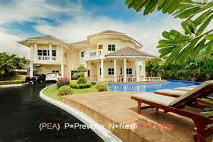 five bedroom house beautiful 5 bedroom house east pattaya