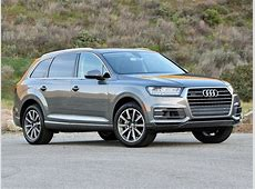 Pros and Cons Review 2017 Audi Q7 NY Daily News