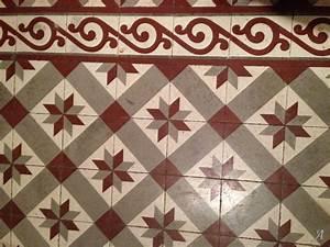 carrelage salle de bain ancien - carrelage ciment ancien