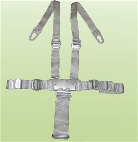 Peg Perego Prima Pappa High Chair Straps peg perego high chair 5pt harness silver