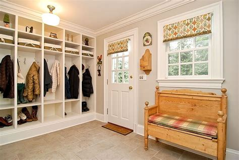 built in mudroom bench 22 mudroom ideas with storage lockers benches