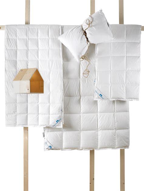 daunenstep cuscini da letto quot antiacaro quot non il materasso cose