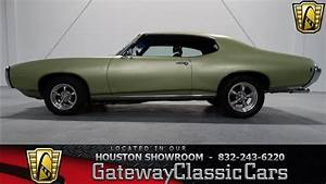 1969 Pontiac Lemans Houston Tx