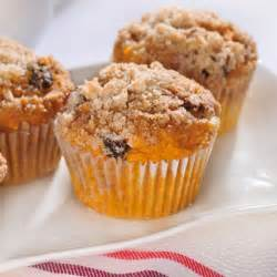 Libbys Easy Pumpkin Pie Mix Muffins by Crumble Top Pumpkin Muffins Recipe Meals Com