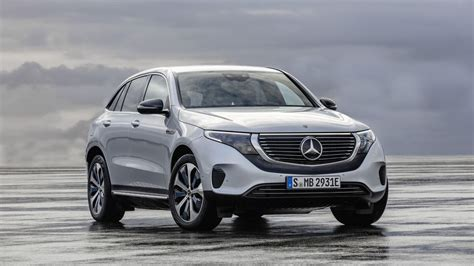 Suv Electric Car by Mercedes S Serious All Electric Car Is A 402