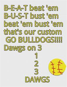 Softball And Ch... Volleyball Cheers Quotes