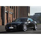 Jaguar F Type Coupe Tuned By Best Cars And Bikes